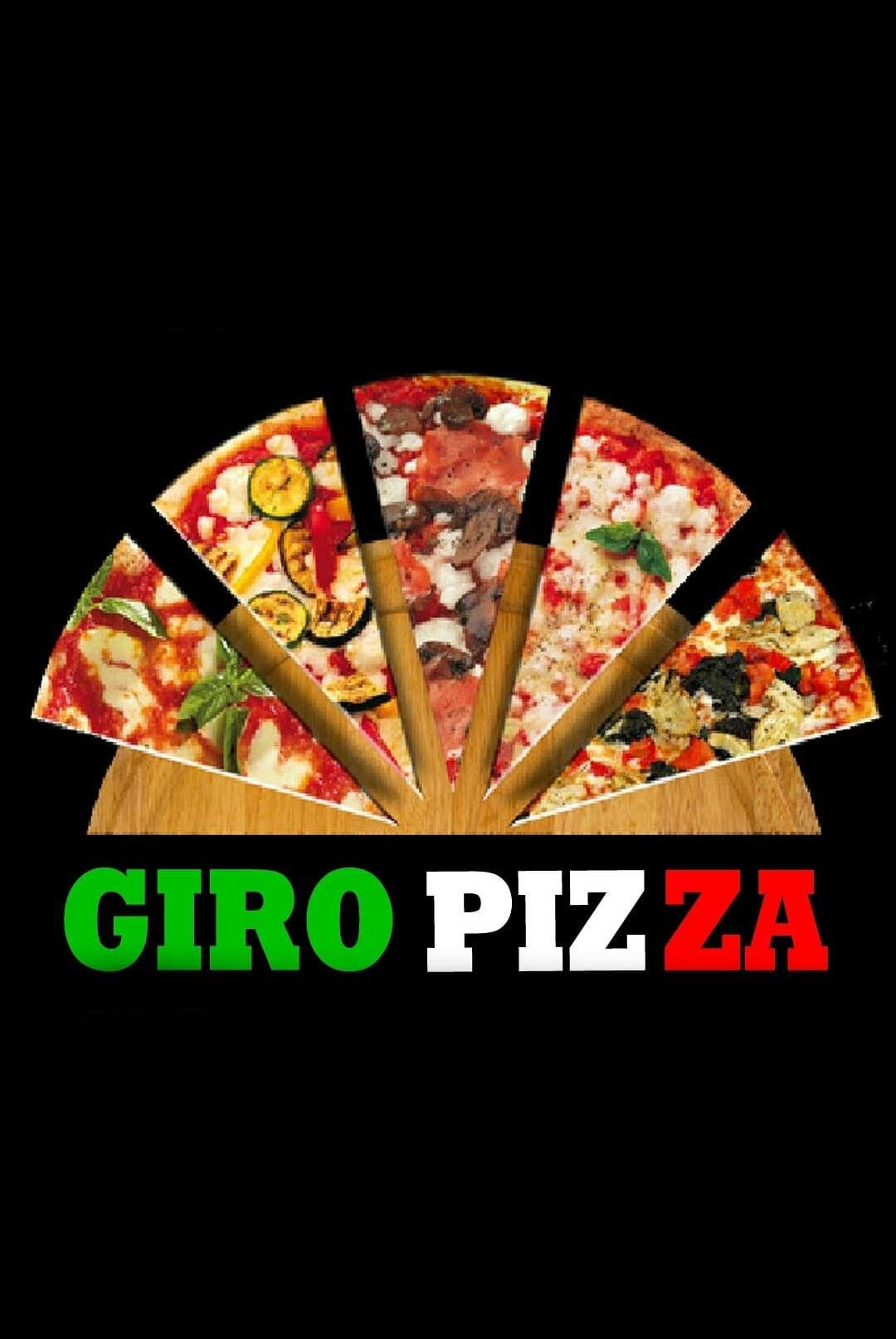 Giro Pizza 17/10/20