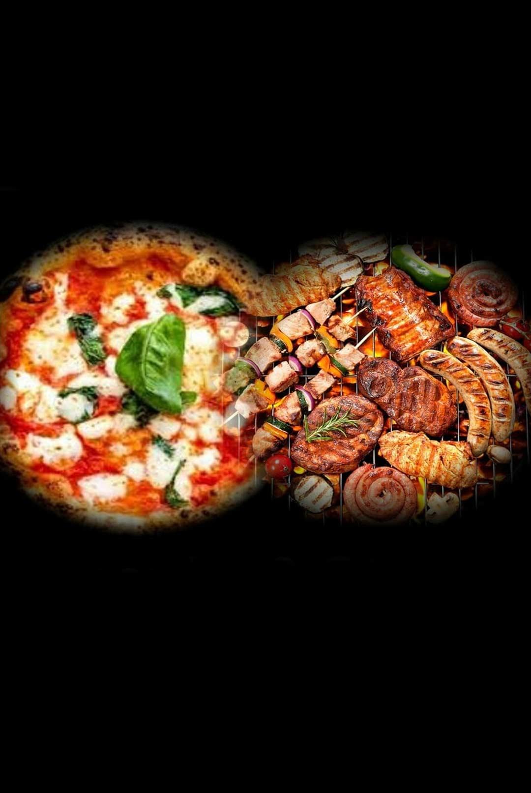 Pizza & Griglia 23/10/20